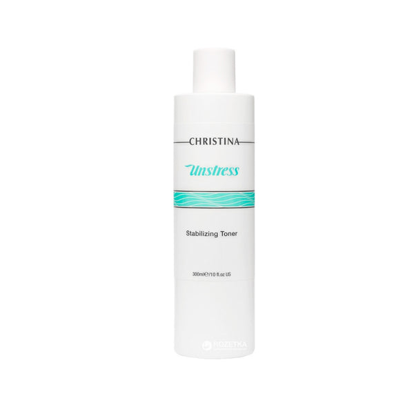 Christina Unstress - Stabilizing Toner_The Bridal Bar