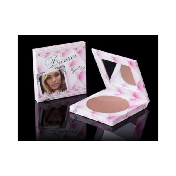 Harlotte - Bronzer_The Bridal Bar