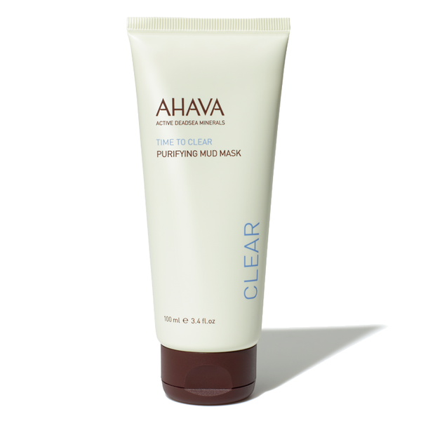 AHAVA- Purifying Facial Mud Mask