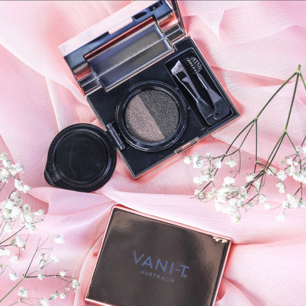 Vani-T Brow Cushion Duo_The Bridal Bar