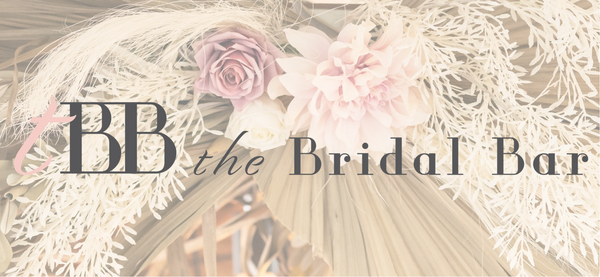 The Bridal Bar Gift Voucher - $100
