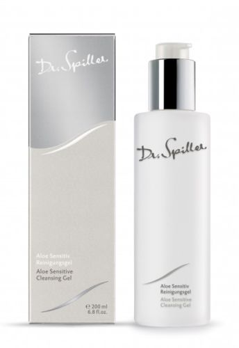 Dr Spiller Aloe Cleansing Gel Sensitive (In store only)