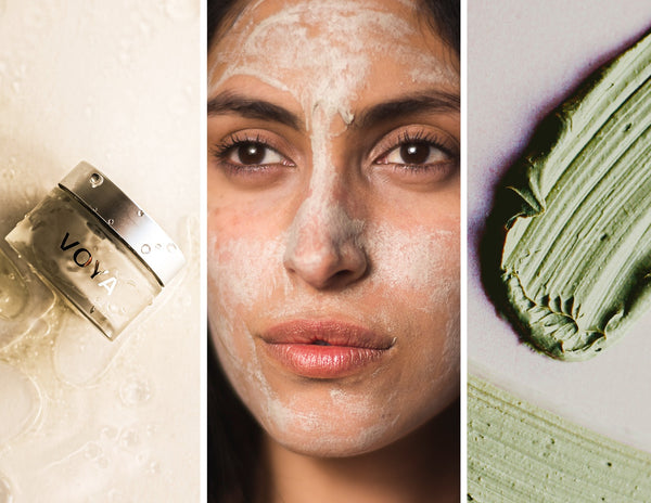 WHAT ARE THE BENEFITS OF CLAY FOR SKIN?