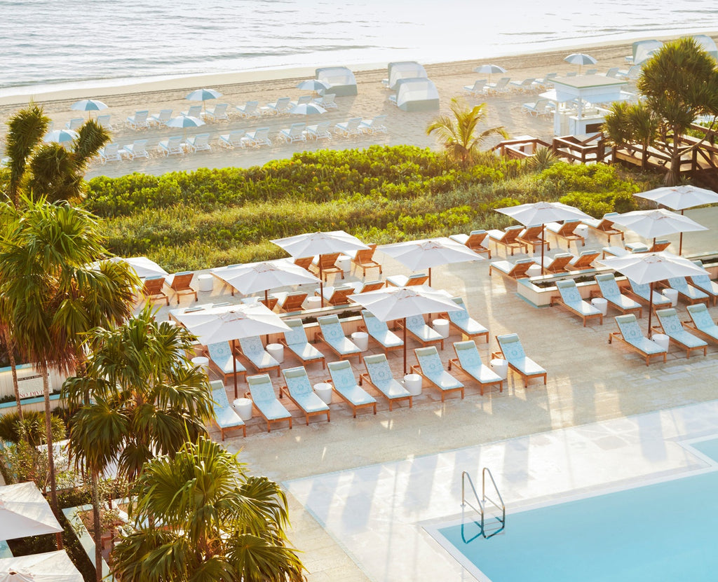 Voya launches at the four seasons resort palm beach