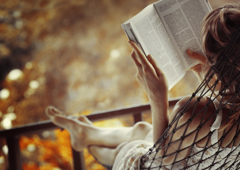 The power of reading more