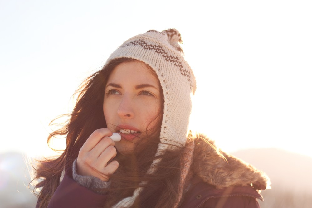 How to Soothe Chapped Lips