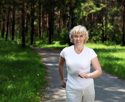Menopause How to Keep Active