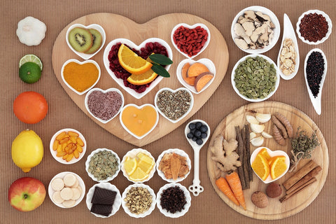 Any superfoods to your diet