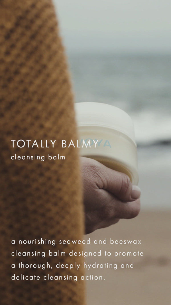 Totally Balmy | Facial Cleansing Balm