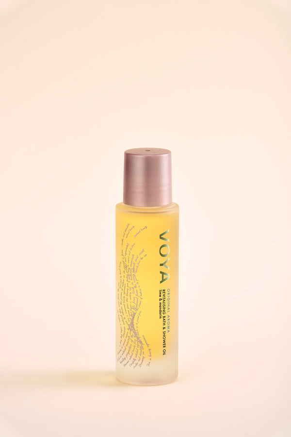 Original Aroma | Revitalising Bath and Shower Oil