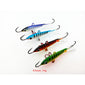 Ice Fishing Hard Bait 4pcs/lot