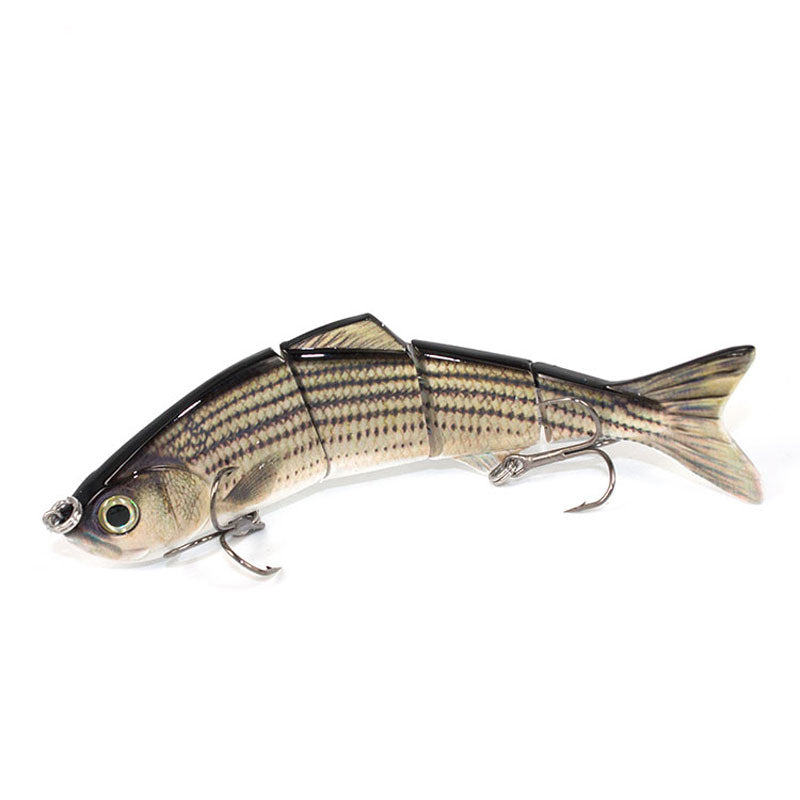 Segments professional fish Lure 15cm 35.8g