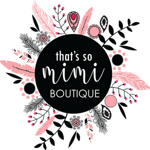 That's So Mimi Boutique