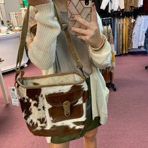 Britt Shoulder Bag