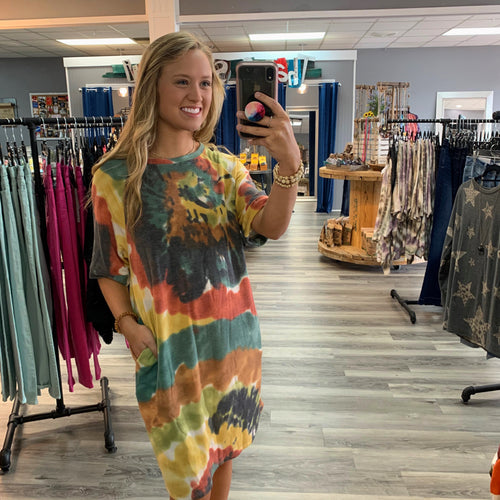 Looking For Fun Dress