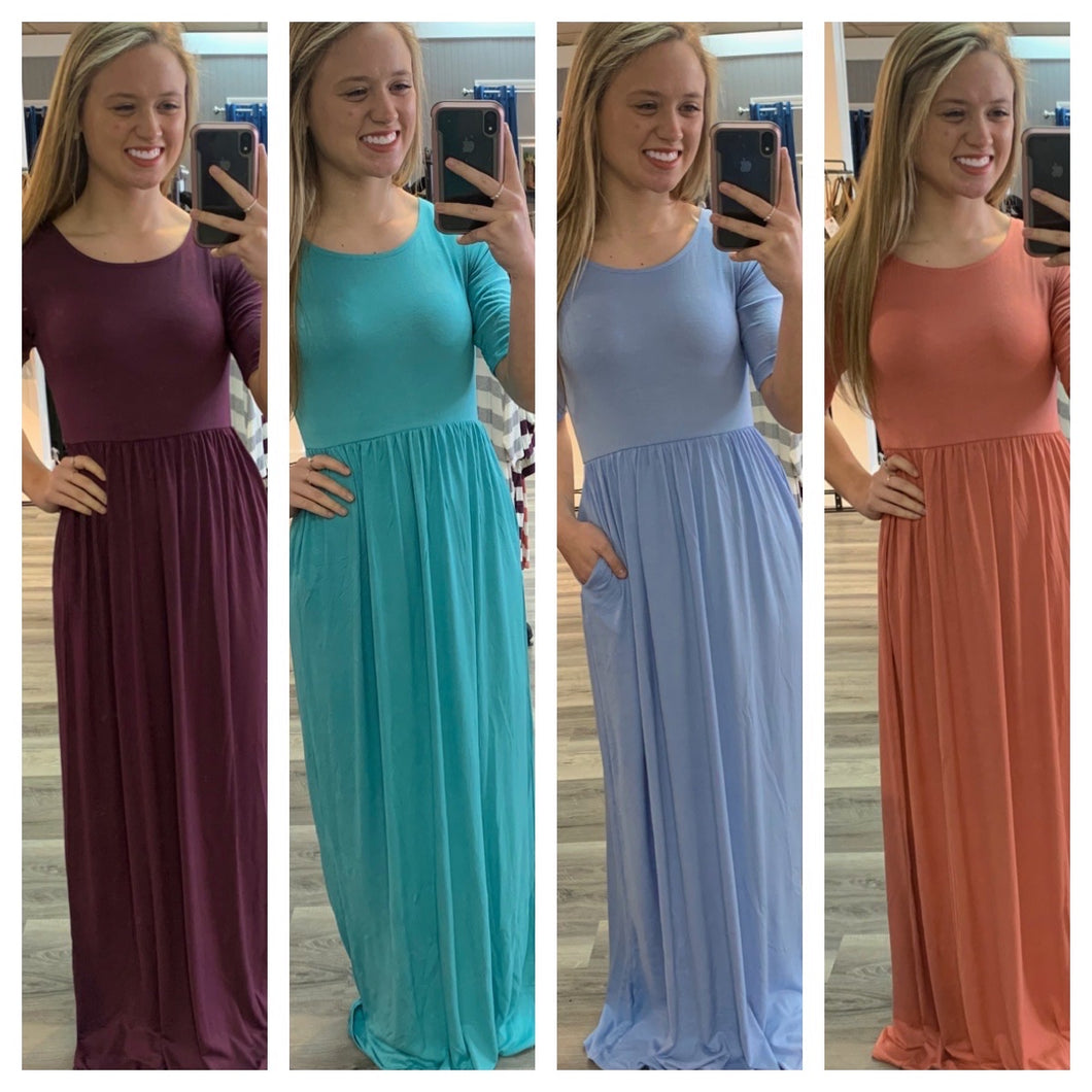Maxi Perfection