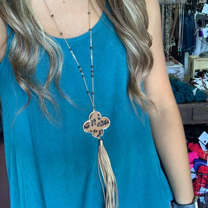 FAB Girl Necklace