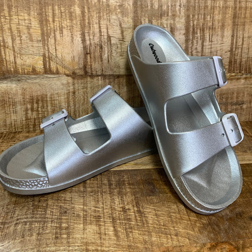 So Cool Slides ~ Silver