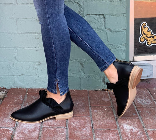 The JuliAnna Bootie