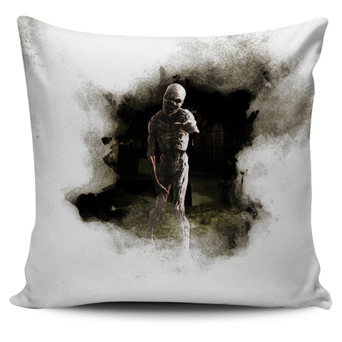 Pillow Cover Macabre Mythology Ghoul