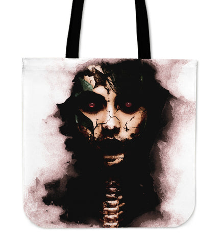 Cloth Tote Bag Macabre Mythology Penanggalan