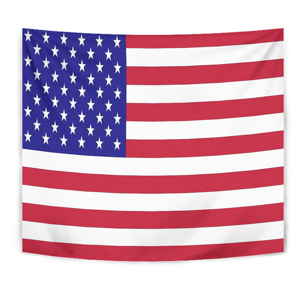 Wall Tapestry - US Flag