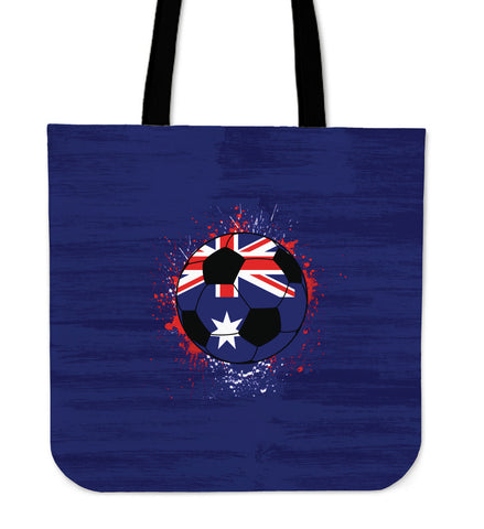 Australia Soccer Tote Bag Collection