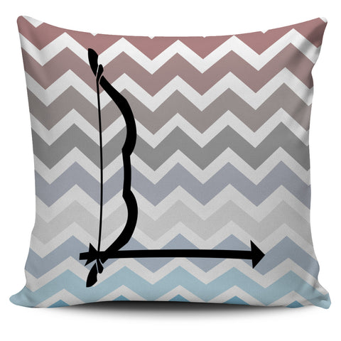 LOVE Archery Pillow Collection