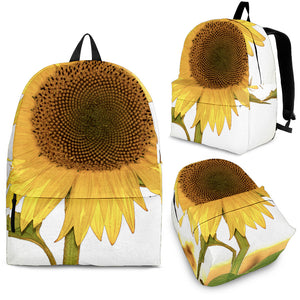 Sunflower Backpack Kids