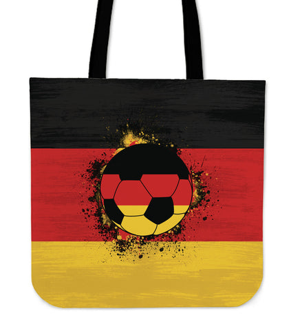 Germany Soccer Tote Bag Collection