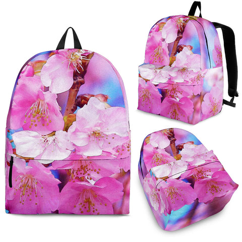 Princess Blossoms Backpack Kids