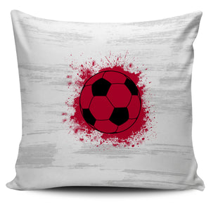 Japan Soccer Pillow Cover Collection