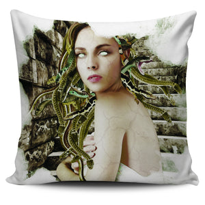 Pillow Cover Medusa