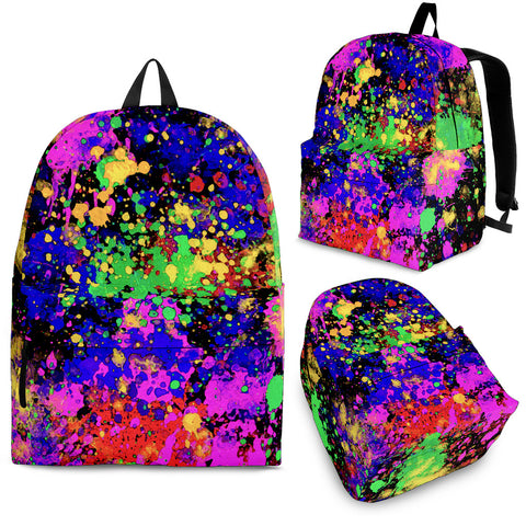 Splash! Backpack Kids