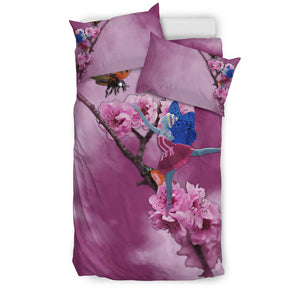 Bedding Set (Bluebell)