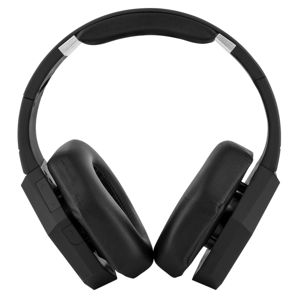 Wrapsody Wireless Headphones - Macabre Mythology (Cyhyraeth)