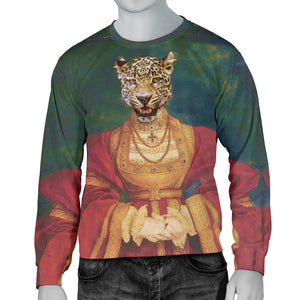 Men's Sweater - Renaissance Remorphed (Anne of Cleves)