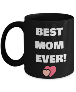 Mug - Best Mom Ever