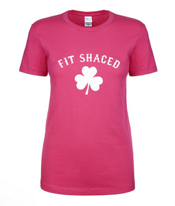 Women's T-Shirt - Fit Shaced