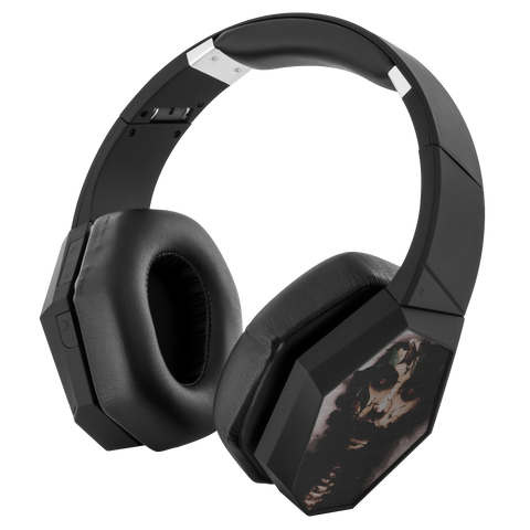 Wrapsody Wireless Headphones - Macabre Mythology (Penanggalan)