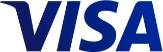 Visa logo. Vape Delivery Orlando accepts all major debit/ credit cards. You may call tel:3212090996‬ for assistance in placing order.