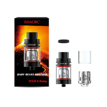 Load image into Gallery viewer, Smok TFV8 X Baby - Vape Delivery Orlando