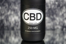 Load image into Gallery viewer, CBD STL Pure Isolate 250mg/ 60 ml