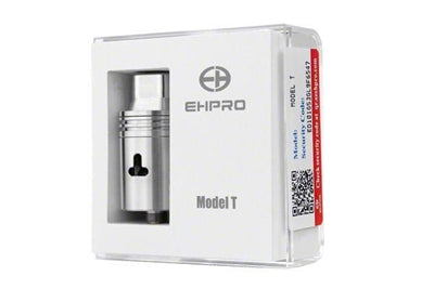 Ehpro Model T RDA. Vape Delivery Orlando accepts all major debit/ credit cards. You may click here to call tel:3212090996‬ for assistance in placing order.