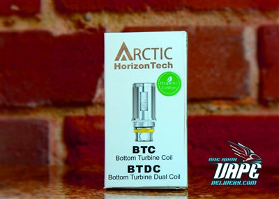 Horizon Arctic .2 Ohm BTDC Replacement Coil