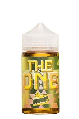 Beard The One Creamy Lemon Crumble 100 ml