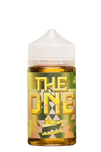 Beard The One Creamy Lemon Crumble | 100 ml - Vape Delivery Orlando