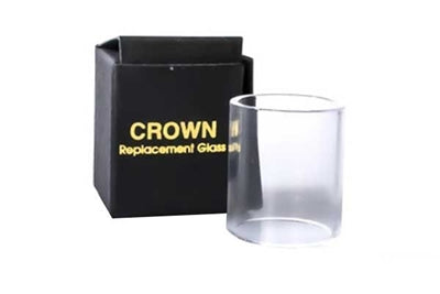 Uwell Crown 3 Replacement Glass - Vape Delivery Orlando