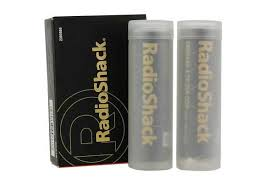 RADIOSHACK INR 18650 20A 2500 MAH BATTERY