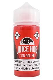 Juice Hog Cob Roller 100 ml